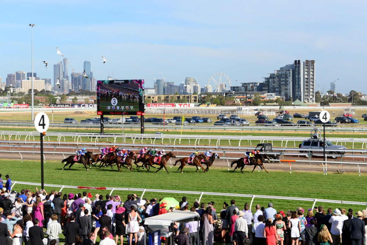 Spring Racing Carnival 2017 Is Just Around The Corner Already!